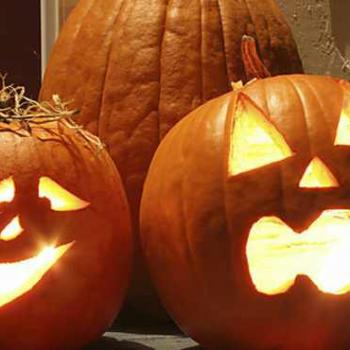 Cabana Gârbova - Halloween
